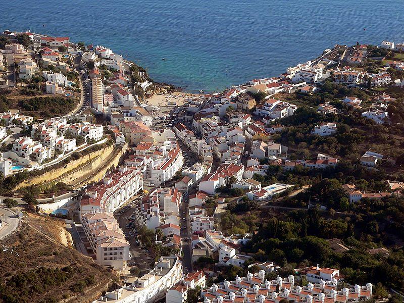 Carvoeiro, Lagoa, Algarve