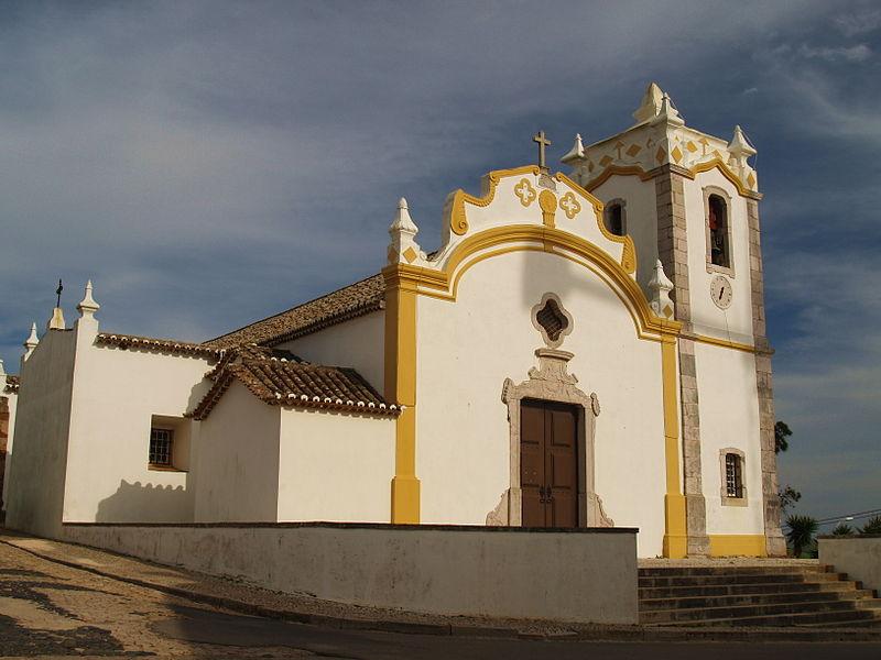 Church of Vila do Bispo