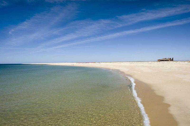 Desert Island, Faro