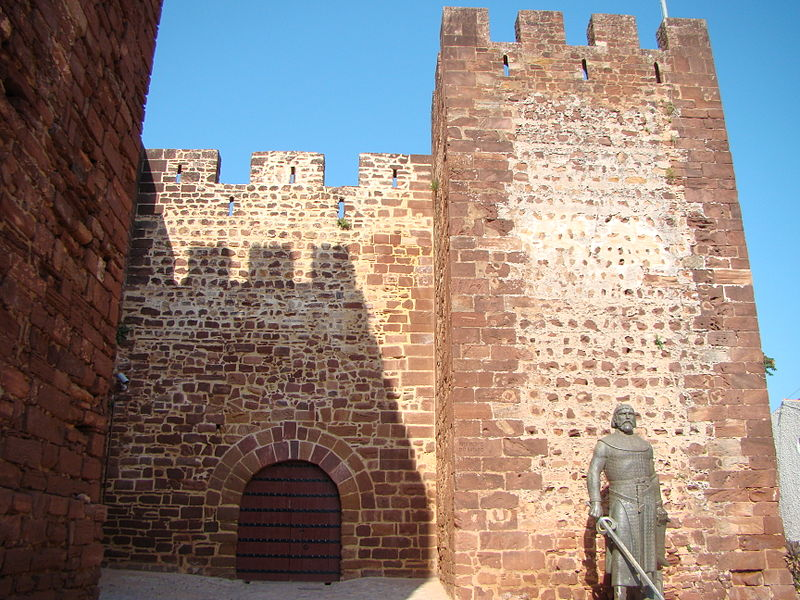 Castle of Silves