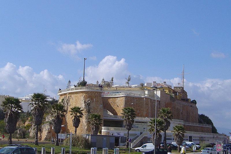Fort of Santa Catarina, Portimao