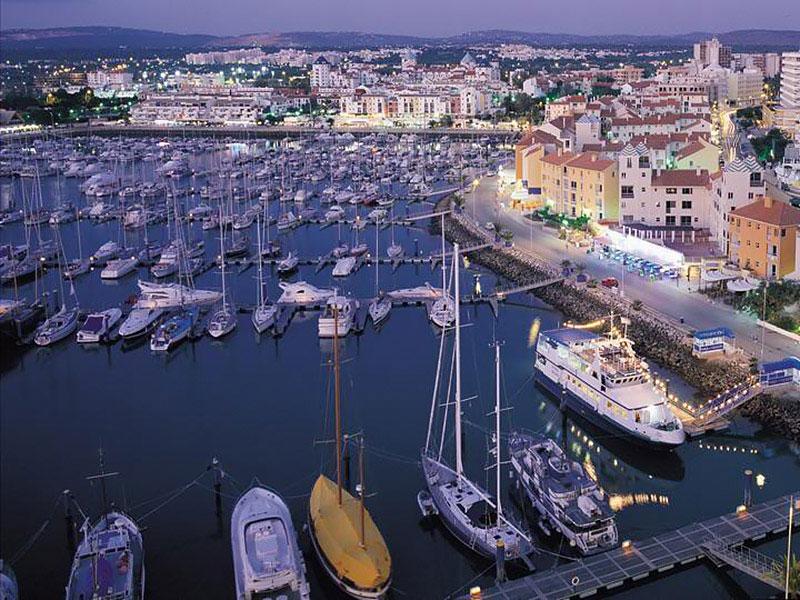 Vilamoura's Marine, Algarve