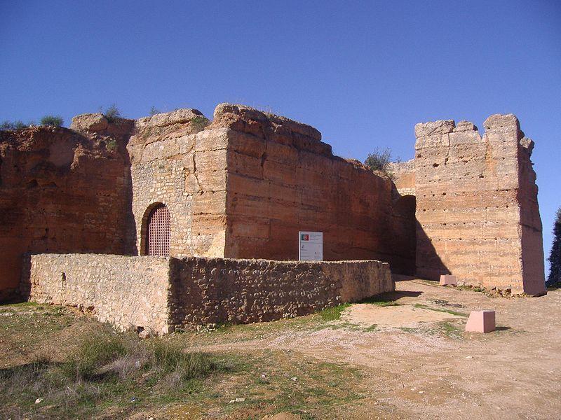 Paderne castle, Algarve, Portugal