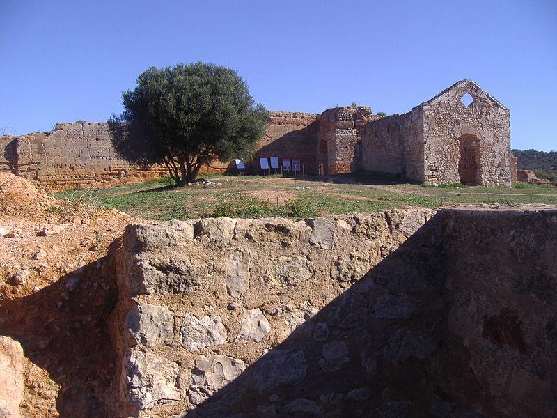 Chapel of Nossa Senhora do Castelo