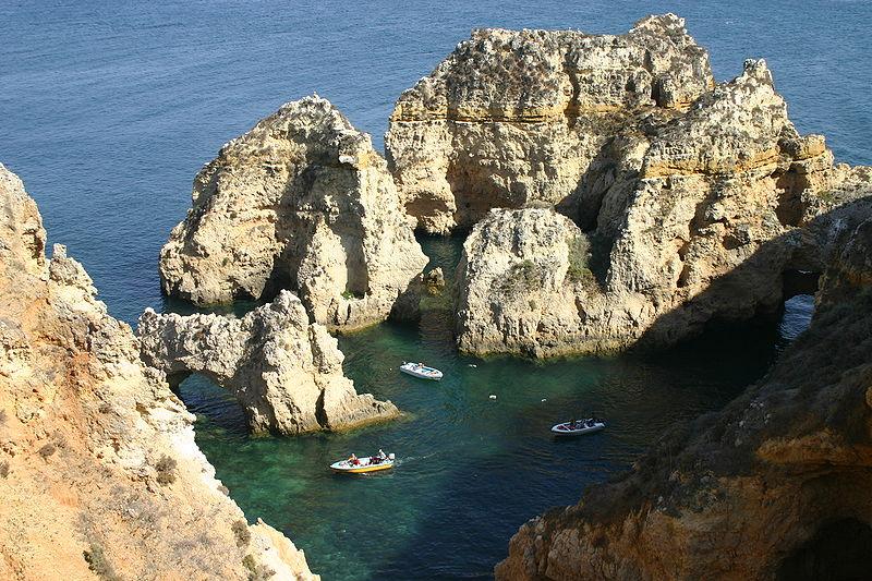 Lagos Travel Guide Algarve Portugal