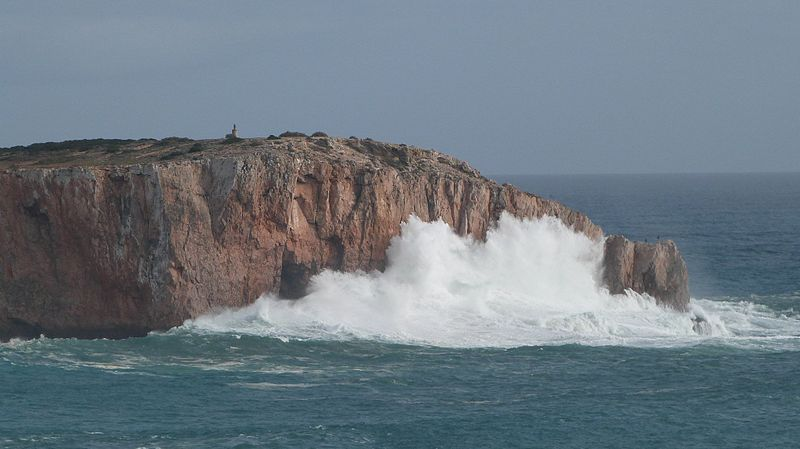 Sagres Point, Algarve