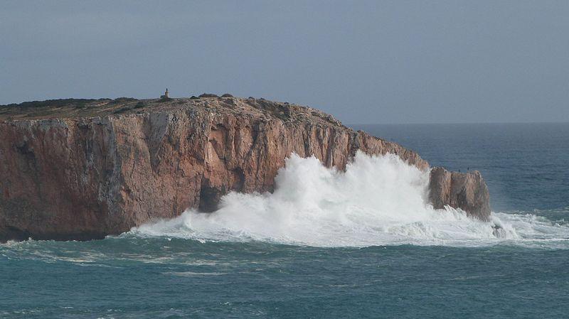 Sagres Point, Algarve