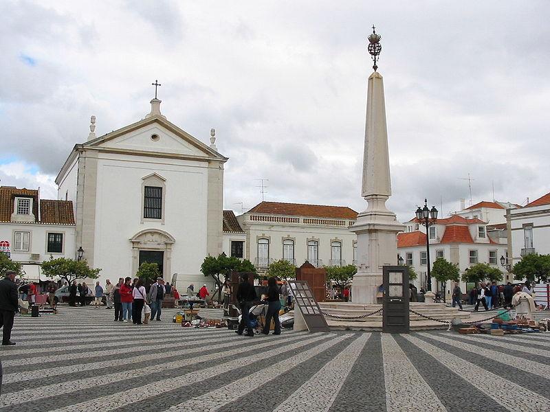 Vila Real de Santo Antonio, Algarve