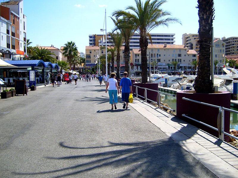Marina of Vilamoura, Algarve